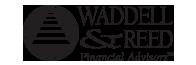 Waddel & Reed